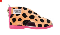 Cheetah Slippers Pink 36.90 - 30%!