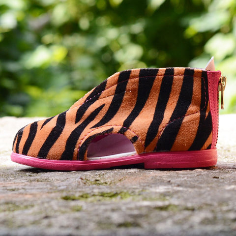 Tiger Slippers Pink 36.90 - 30%!