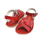 Salt-Water Sandal Swimmer - RED