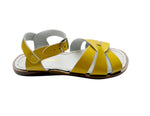 Salt-Water Sandal Original - SHINY YELLOW (kids) - MintMouse (Unicorner Concept Store)