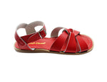 Salt-Water Sandal Original - RED (Kids & adult)