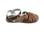 Salt-Water Sandal Original - TAN (Kids & adult) - MintMouse (Unicorner Concept Store)