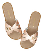 Salt-Water Sandal slide Classic - rose gold (adult)