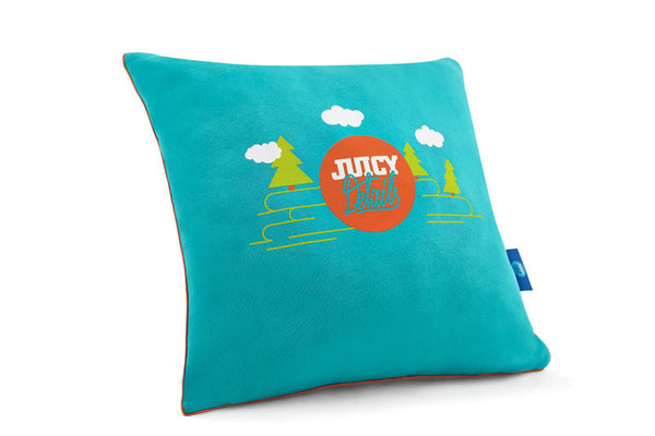 Deco Pillow Mint 19.90 - 30%