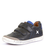 Froddo leather sneaker - low dark blue - MintMouse (Unicorner Concept Store)
