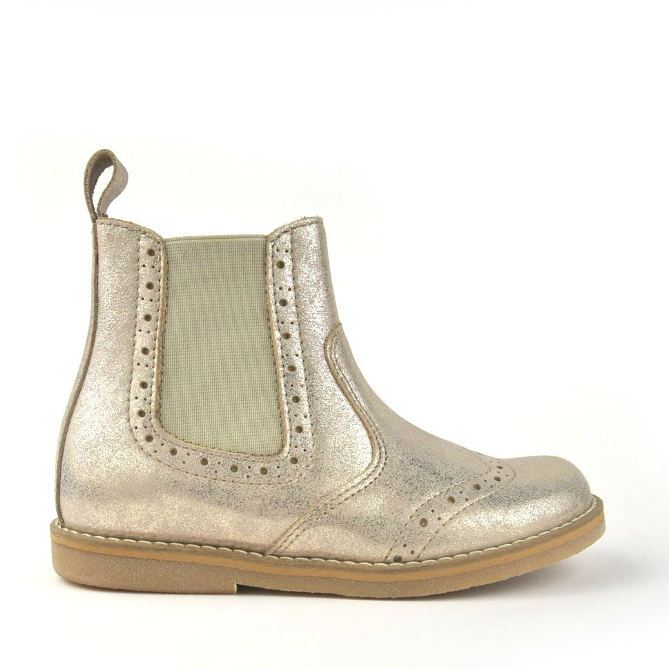 Froddo Ankle boots - gold