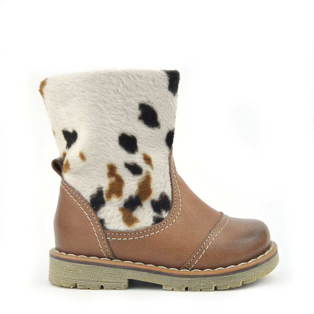 (1984-2K) Emel Animal Slide in Boots