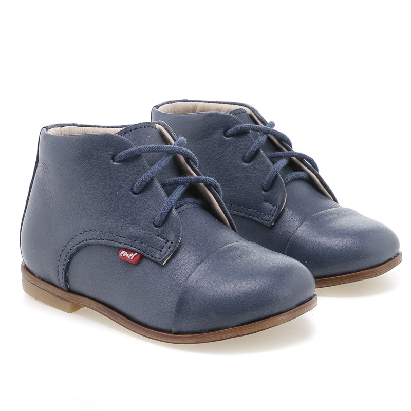(1427) Emel classic first shoes Navy