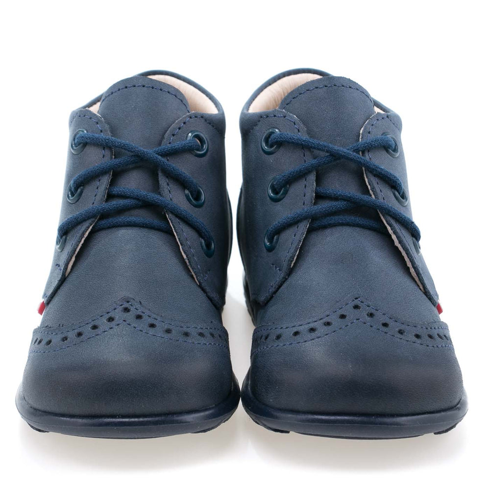 Emel first shoes (1437-20)