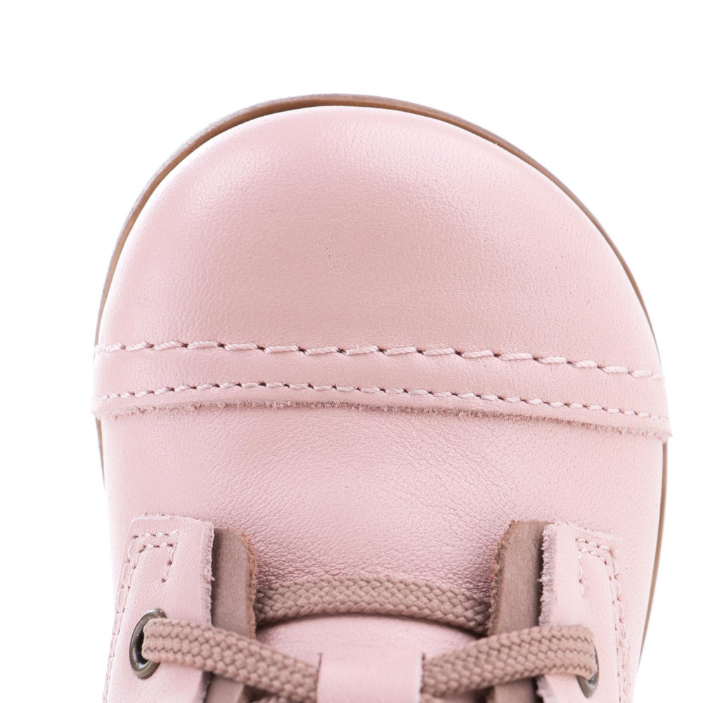 (2438-21) Emel pink classic first shoes - MintMouse (Unicorner Concept Store)
