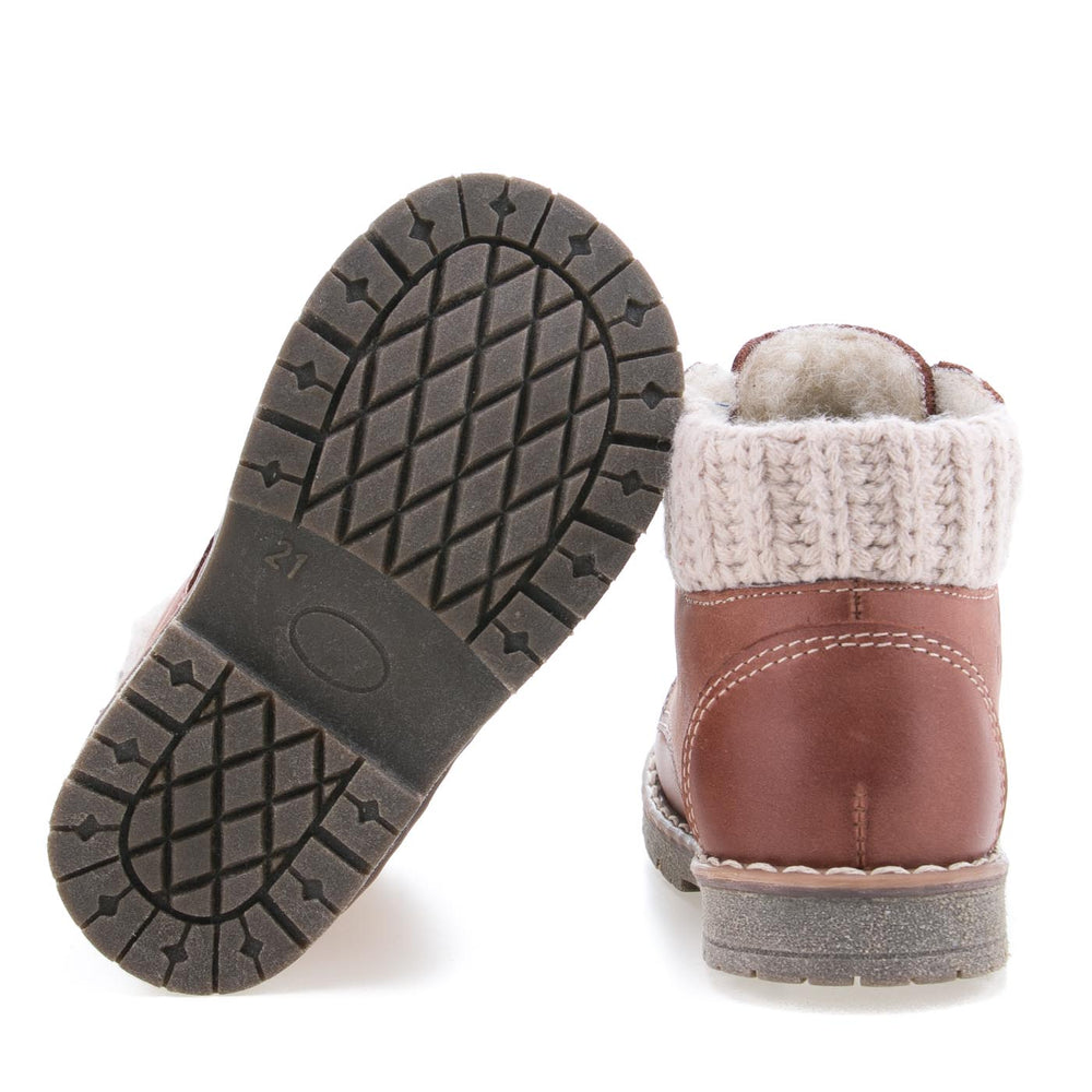 Emel winter shoes (2540A-2W) - MintMouse (Unicorner Concept Store)