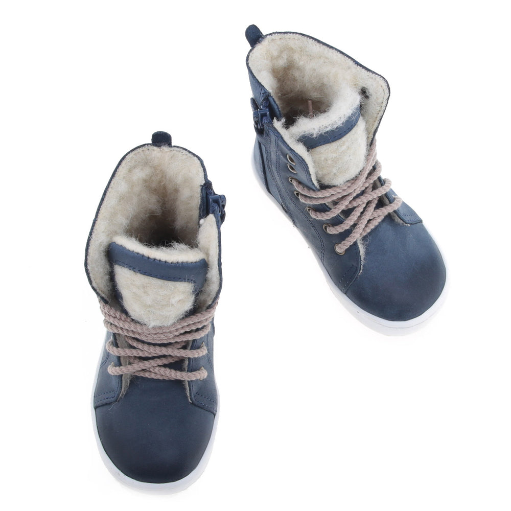 (2651-10 / 2561M-10) Emel winter shoes