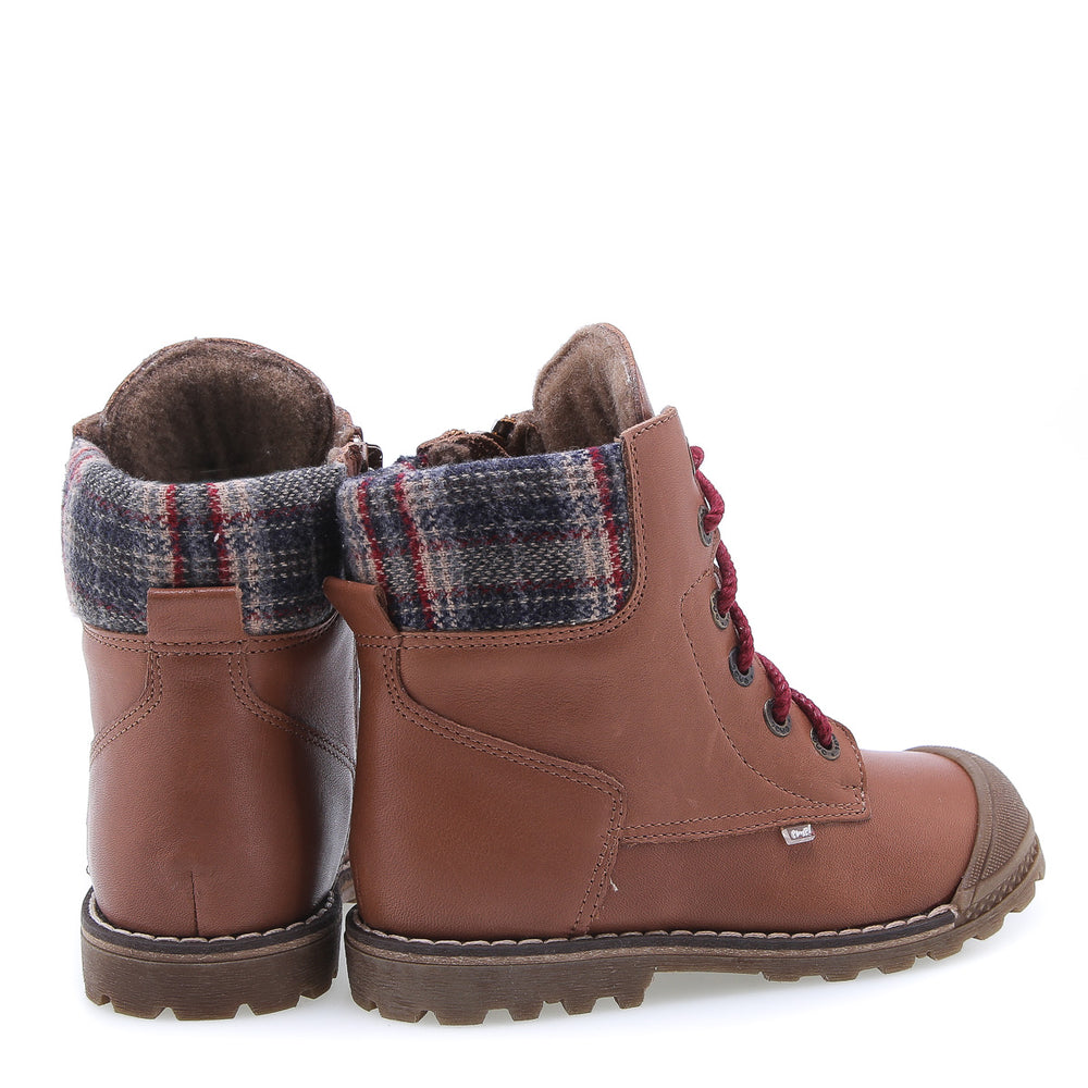 (2668-7W) Emel winter shoes with bumper