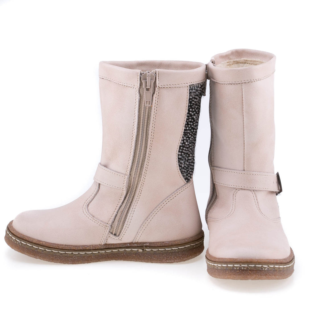 Emel high winter boots (2687-1)