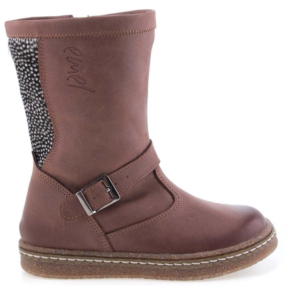 Emel high winter boots (2687-2)