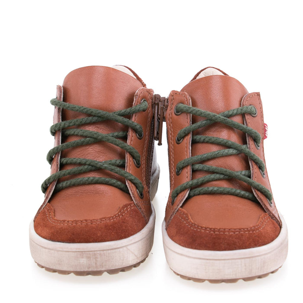 (2693-3) Emel lace-up shoes - MintMouse (Unicorner Concept Store)