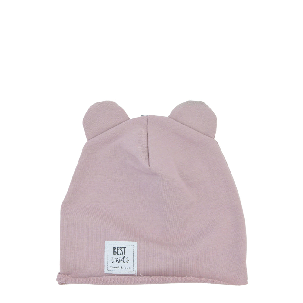 Bear hat Pink Hero