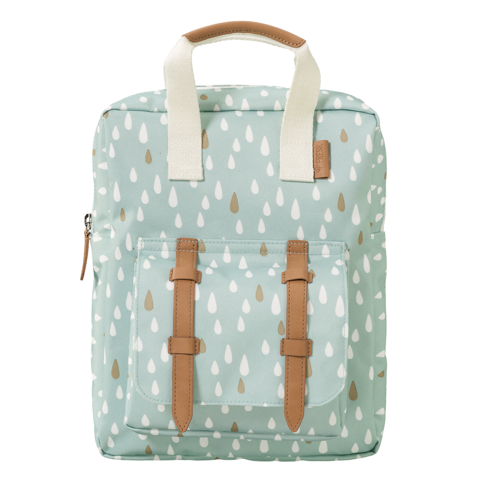 Backpack Fresk - Mint Drop