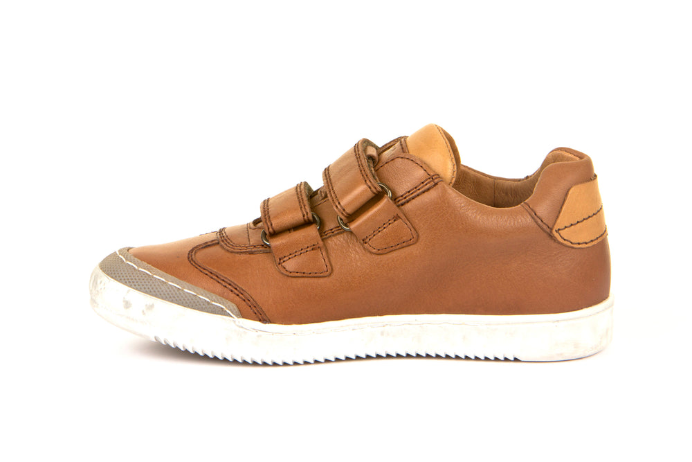 Froddo leather sneaker - brown - MintMouse (Unicorner Concept Store)