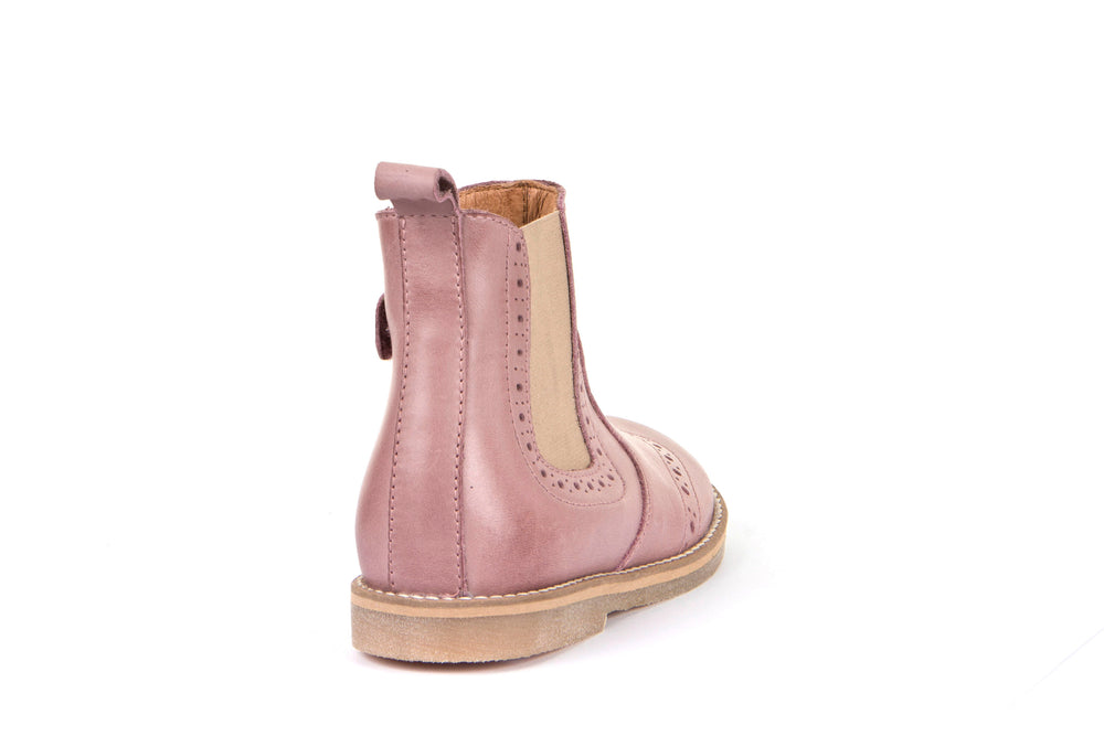 Froddo Ankle boots - pink