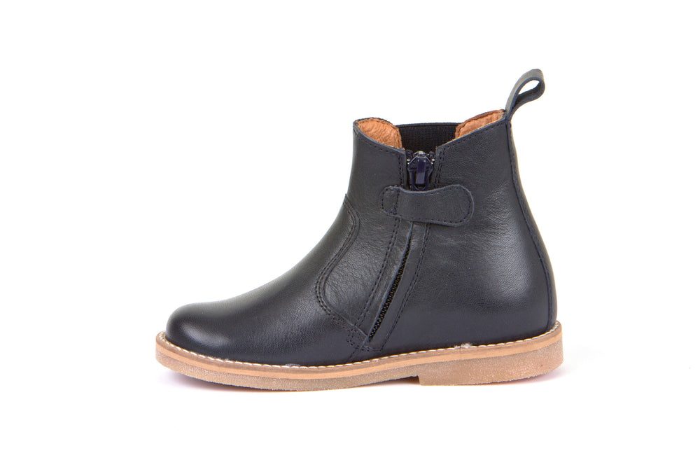Froddo Ankle boots - dark blue - MintMouse (Unicorner Concept Store)