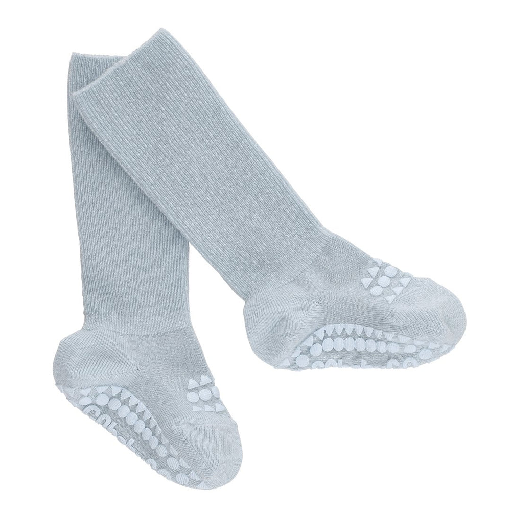 Anti-slip BAMBOO socks - light blue - MintMouse (Unicorner Concept Store)