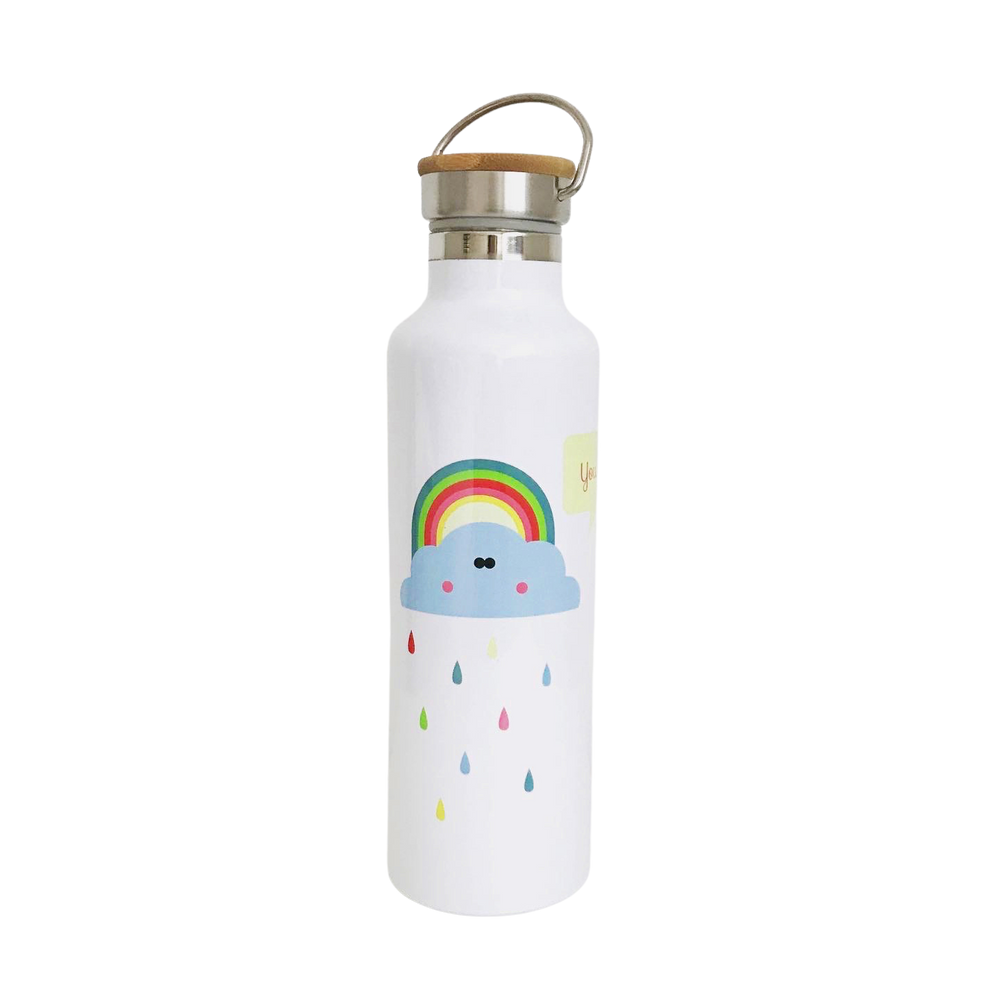 Thermos/waterbottle You matter