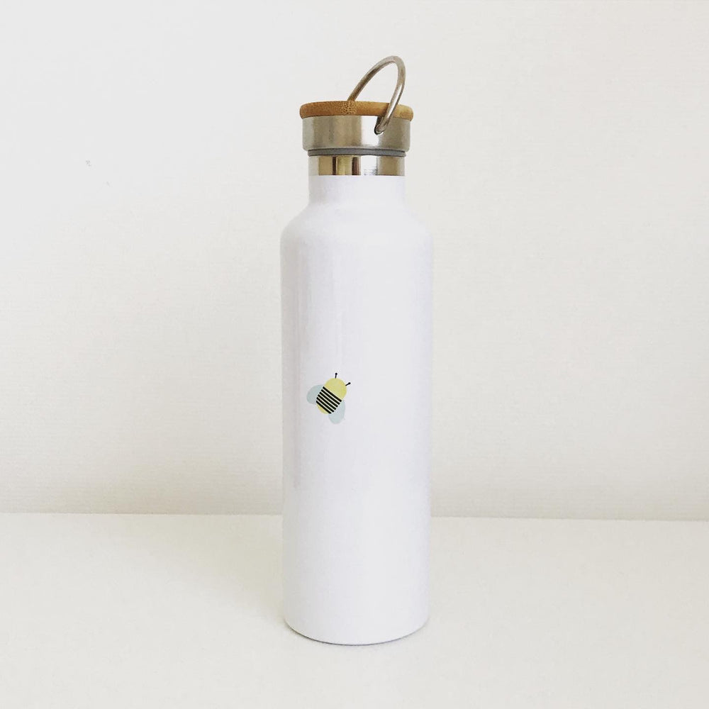 Thermos/waterbottle Lemon
