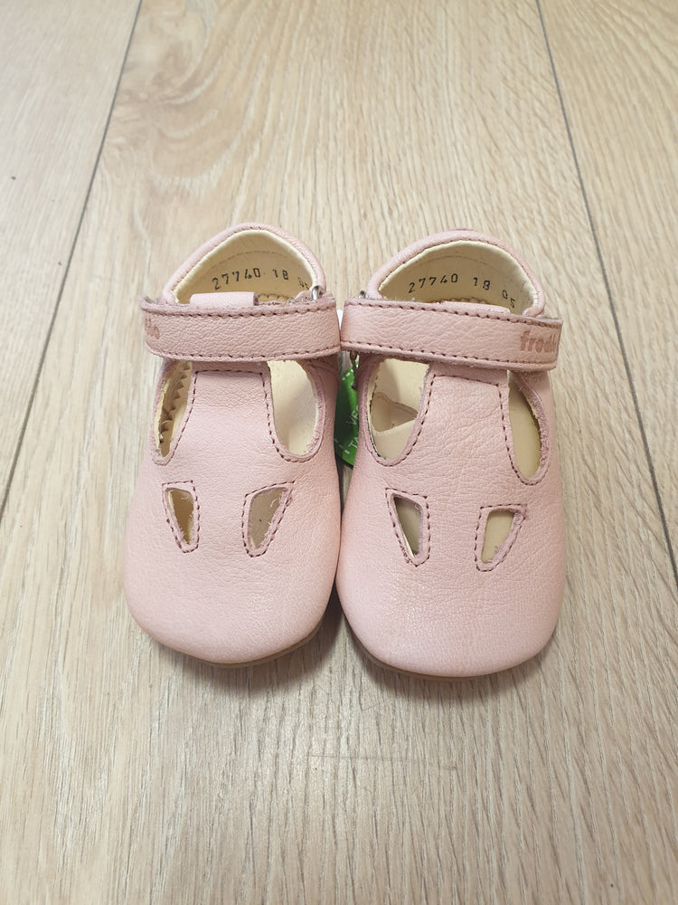 Froddo pre-walkers/slippers - pink - MintMouse (Unicorner Concept Store)