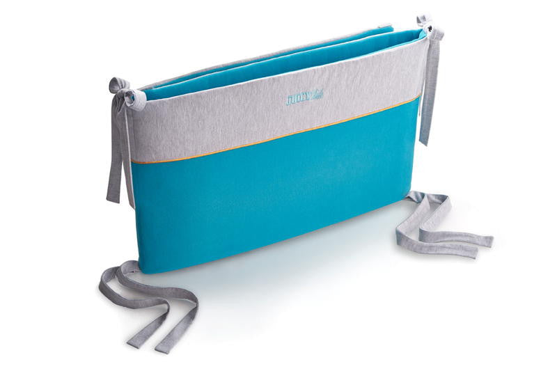Bumper Turquoise 39.90 - 40%! Now 23.94 eur