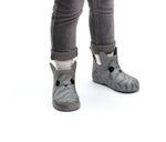Low Rainboot - Kerran Grey - MintMouse (Unicorner Concept Store)