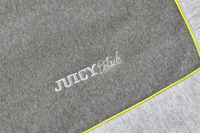 Juicy Chic Quilt - Dark Grey 41.90 - 35%! - MintMouse (Unicorner Concept Store)