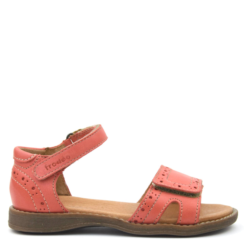 Froddo sandals - coral