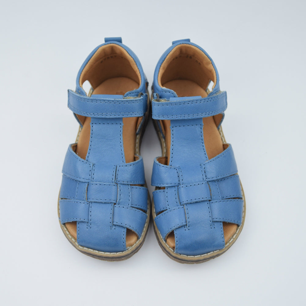 Froddo closed sandals - denim - MintMouse (Unicorner Concept Store)