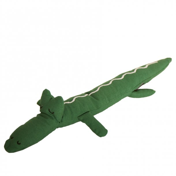 Mini crocodile soft toy - Roommate - MintMouse (Unicorner Concept Store)