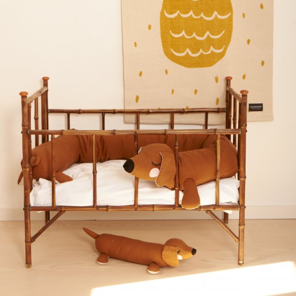 Lazy long dog Roommate - golden brown - MintMouse (Unicorner Concept Store)
