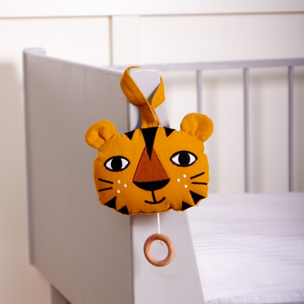 Tiger music mobile - Roommate - MintMouse (Unicorner Concept Store)