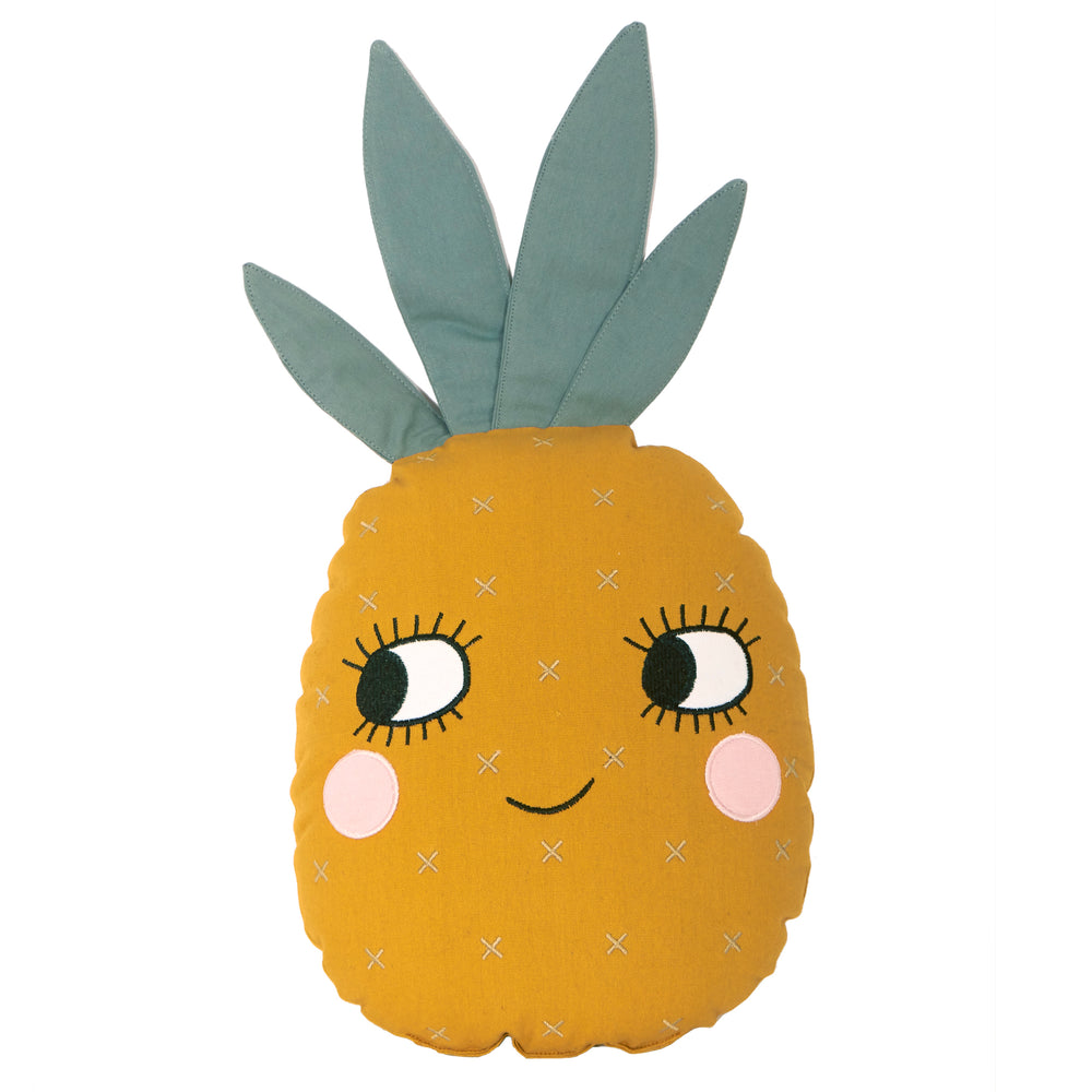 Pineapple cushion Roommate