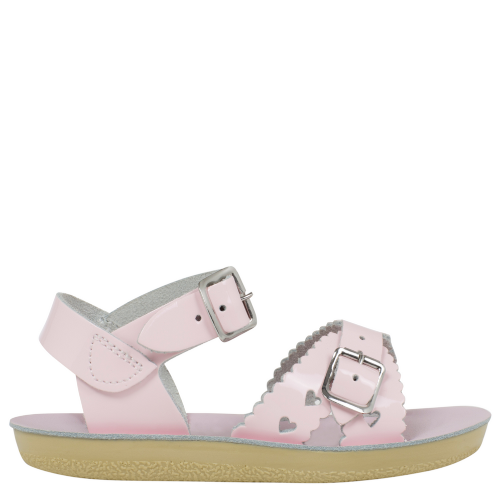 Salt-Water Sandal Sweetheart - SHINY PINK - MintMouse (Unicorner Concept Store)