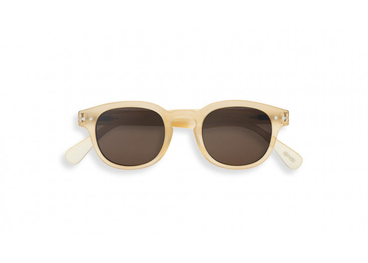 Izipizi sunglases Junior #C - Fool's gold