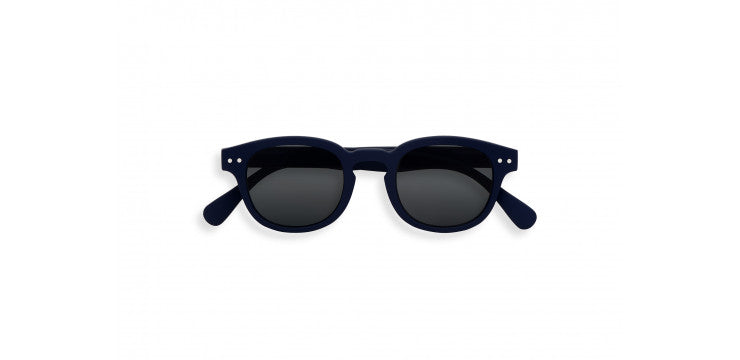 Izipizi sunglases Junior #C - Navy blue