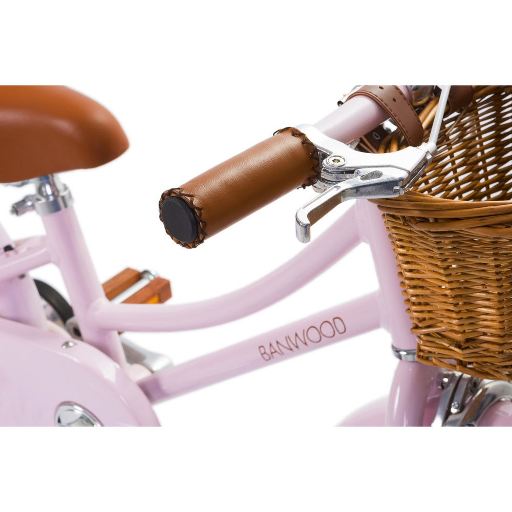 Classic Banwood bicycle - pink - MintMouse (Unicorner Concept Store)