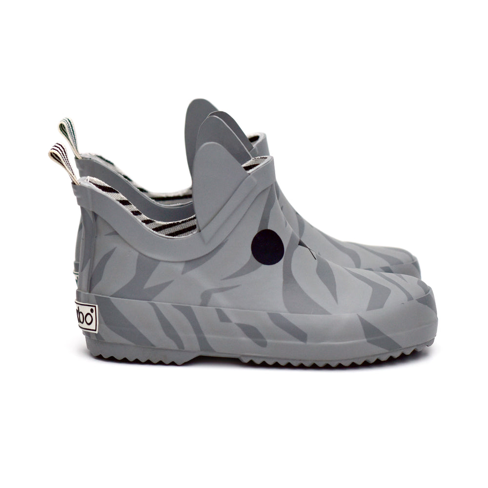 Low Rainboot - Kerran Grey