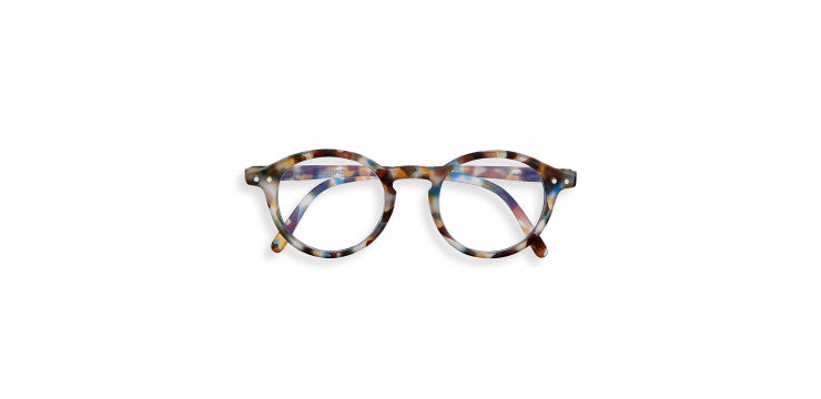 Izipizi Kids Screen glases #D - Blue tortoise