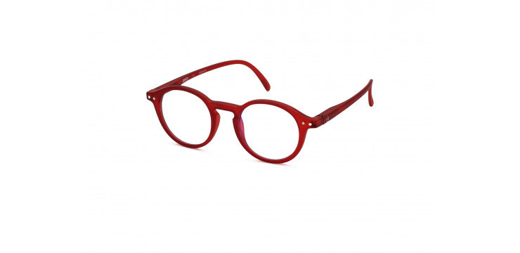 Izipizi Kids Screen glases #D - Red - MintMouse (Unicorner Concept Store)