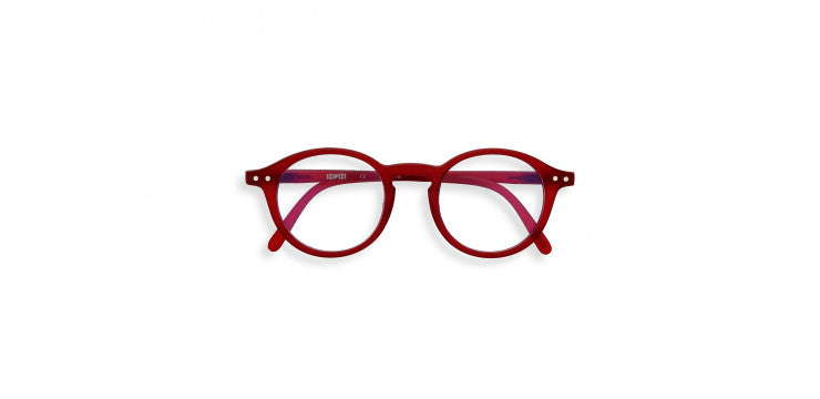 Izipizi Kids Screen glases #D - Red