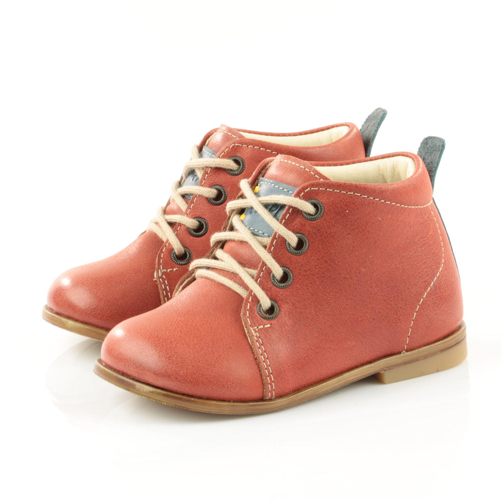 (1075-6) Emel First Shoes