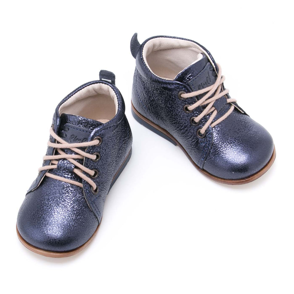(1075C-1) Emel first shoes