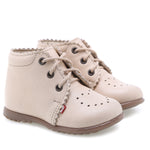 (1152-8) Emel first shoes