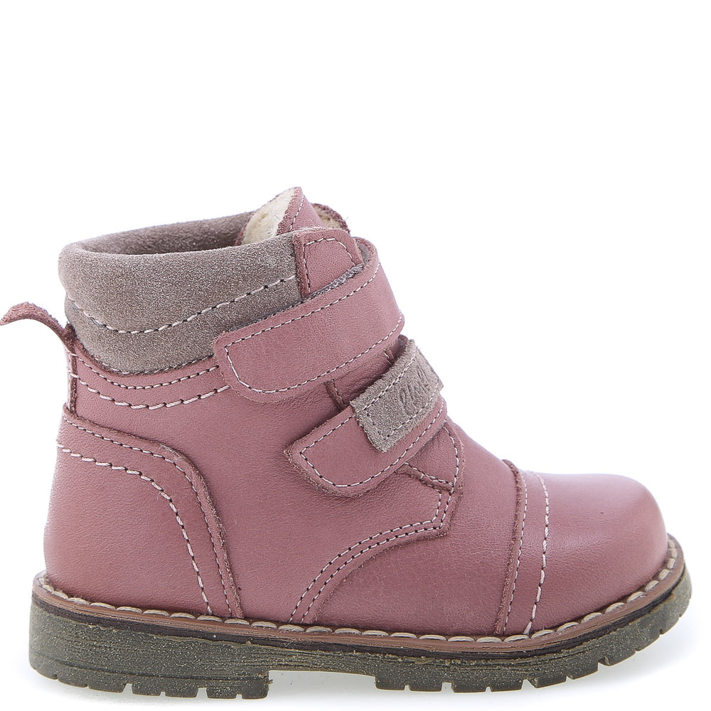 (2447A-16 / 2448A-16) Emel rose winter shoes